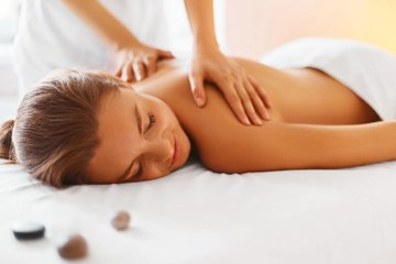 How Can A Regular Massage Therapy Make Your Body Healthier