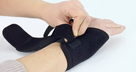 Custom Wrist Brace