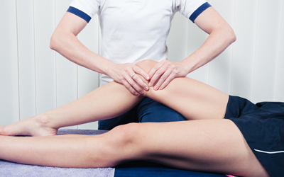 Work-Related Injuries? Get Effective Physiotherapy Treatment