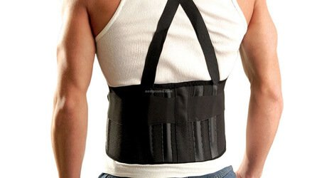 Custom Back Braces