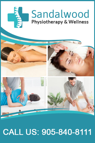 Sandalwood Physiotherapy & Wellness